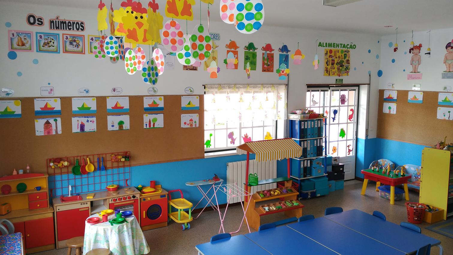 Jardim infância